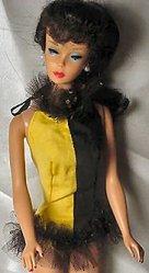 Vintage Barbie Masquerade