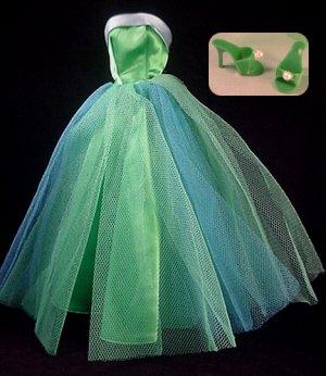 Vintage Barbie Senior Prom