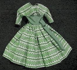 Vintage Barbie Swingin' Easy