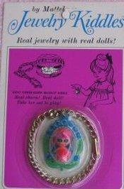 Vintage Jewelry Kiddles