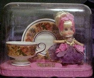 Tea Party Kiddles