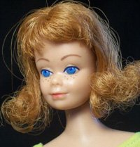 dolls vintage midge