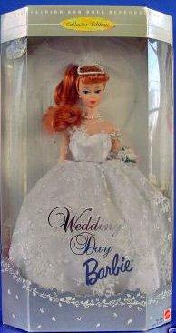 1997 Wedding Day Set Reproduction