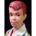 Vintage Allan Doll - Midge's Boyfriend