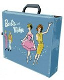 Barbie and Midge Double Doll Case