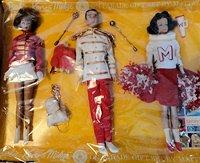 Barbie 1964 On Parade Gift Set