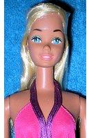Malibu Barbie, The Beach Party - 1980