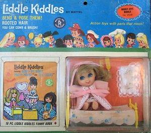 Beddy Bye Biddle