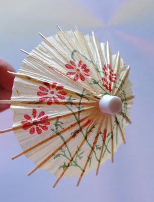Umbrella Francie Summer Cooler