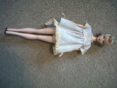 barbie ??