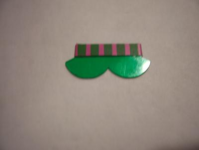 green barbie sun shades