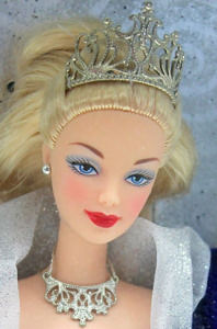 1999 Millennium Princess Barbie