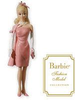 Movie Mixer Barbie Ornament
