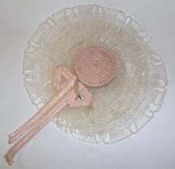 Plantation Belle hat