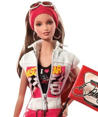 Question About Barbies with Lara Face