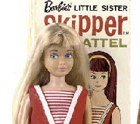 Vintage Skipper Dolls