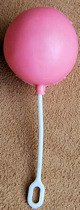 Trikey Triddle Pink Balloon