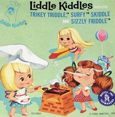 Trikey Triddle Book