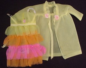 Vintage Barbie Night Clouds (added by Suzanne)