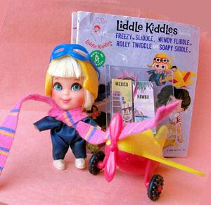 Windy Fliddle Liddle Kiddle - 1967